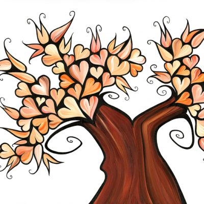 orange treeWeb